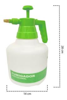 Rociador Pulverizador Fumigador 3 Litros Presión Manual