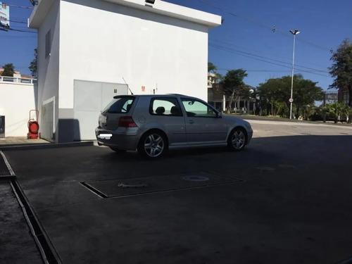 Imagem 1 de 9 de Volkswagen Golf 2.8 Gti Vr6 3p