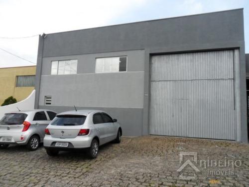 Imagem 1 de 9 de Barracao - Cruzeiro - Ref: 5311 - L-5311