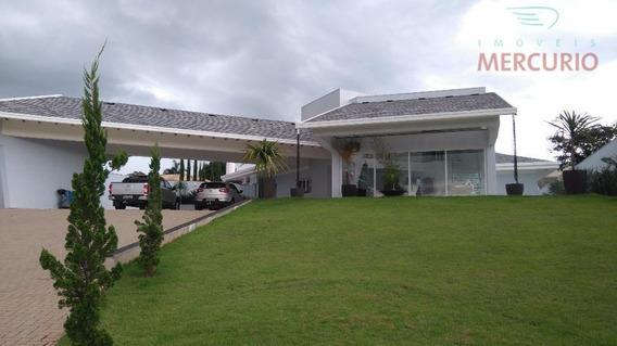 Casa Residencial À Venda, Jardim Shangri-lá, Bauru. - Ca1750