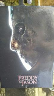 Figura Neca Freddy Vs Jason