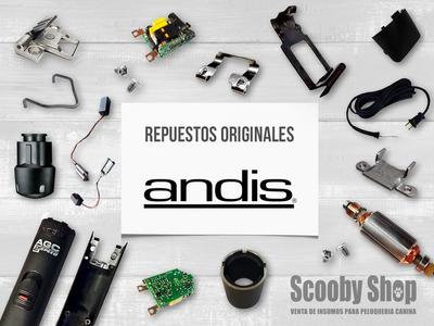 Repuestos Andis Originales Service Oficial