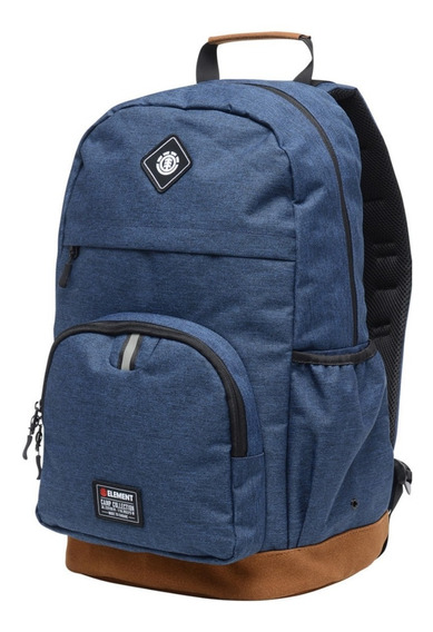 Mochila Element Regent Eclipse Heathet Backpack 26 L