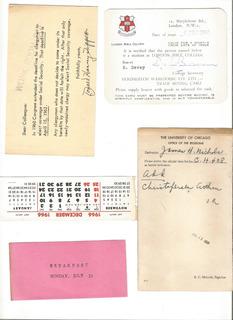 Antiguidade Documento Recibos Propaganda Telegrama 1928