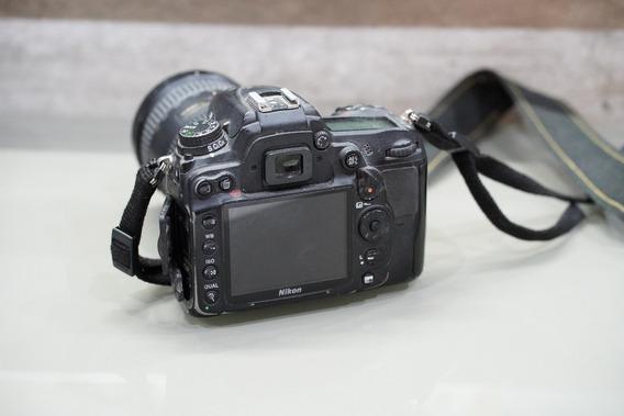 Maquina D7000 Nikon