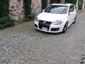 Volkswagen Golf Gti 2.0 3p 6vel Mt 2009