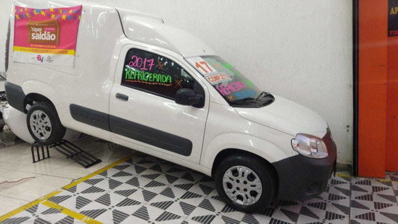 Fiat Fiorino Refrigerada 1.4 Flex Completa