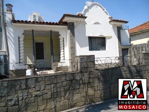 Imagem 1 de 24 de Casa Térrea Comercial E Residencial Jardim São Bento Excelente Ponto Comercial - 22977 - 34406783