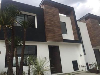 (crm-5190-335) Casa En Venta En Lomas De Angelopolis Puebla