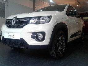 Nuevo Renault Kwid 1.0 Iconic Imperdible Oferta Ml