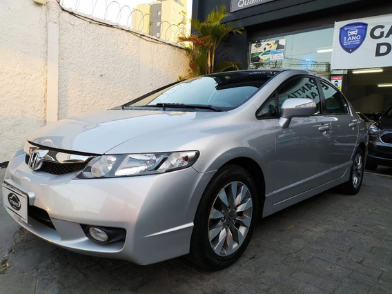 Honda Civic 1.8 Lxl 16v 2011