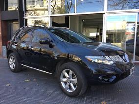 Nissan Murano 3.5 V6 260cv 4wd Cvt