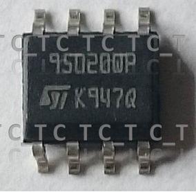 Memoria Eprom Soic 8 95020 - Envio Por Carta