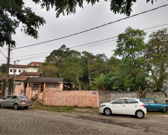 Terreno A Venda No Bairro Suíssa Em Ribeirão Pires - Sp. - 2914 - 2914 - 34724549