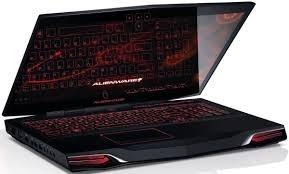 Alienware M17x Intel I7 Ultma Generacion 24gb De Ram