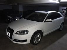 Audi A3 2011 2.0 Tfsi Stronic Pack Alcantara Financia Autos