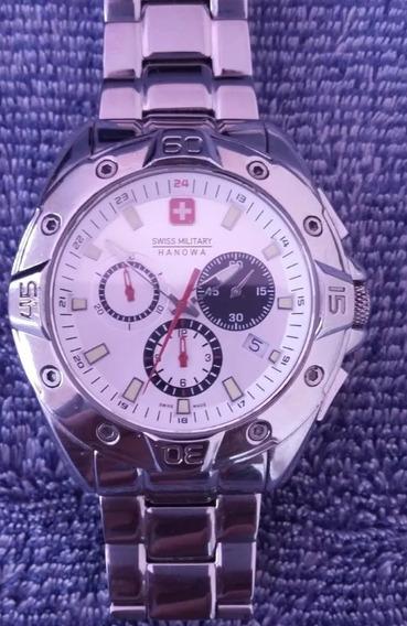 Relógio Swiss Military Hanowa