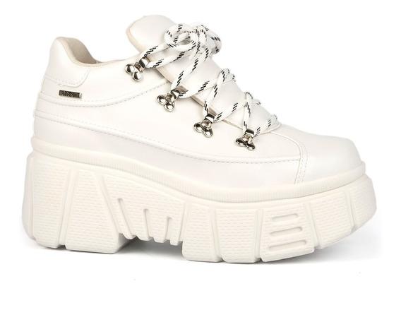 Tênis Dad Sneaker Branco Dakota Original + Nota E Garantia