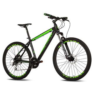 Bicicleta Mountain Bike Teknial Tarpan 300b Rodado 27,5