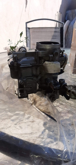 Carburador Origweber