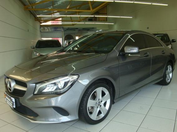 Mercedes Benz Cla 180 1.6 Cgi-7g