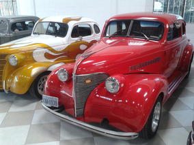 Chevrolet 1939 / Original - 6 Cil - Gm