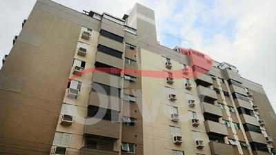 Jardim America, Apartamento 3 Dormitorios, 1 Vaga De Garagem, Centro, Criciúma, Santa Catarina - Ap00884 - 33586009