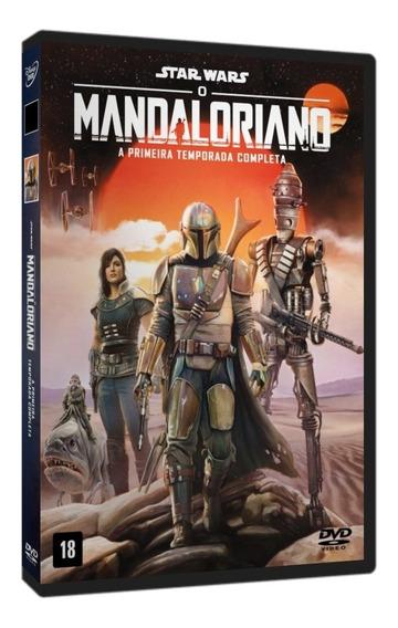 Série O Mandaloriano 1ª Temporada