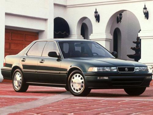 Pastillas De Frenos Delanteras Acura Vigor Honda 1990-1995