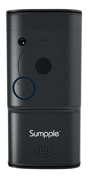 Video Porteiro Sumpple Ip Doorbell Wifi Onvif