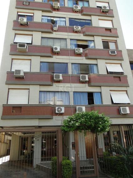 Apartamento Em Petrópolis Com 3 Dormitórios - Tr8747