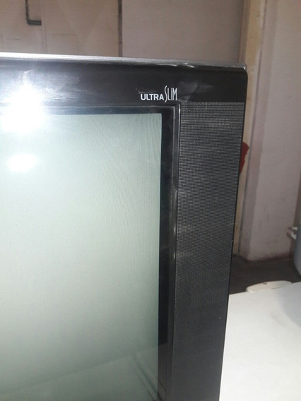 Tv Toshiba Ultra Slin Tela Plana 29 Pol.lêia O Anúncio ...