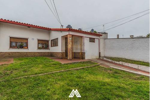 Casa Padrón Único 3 Dormitorios Cochera Unión