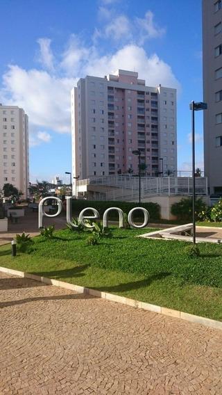 Apartamento Á Venda E Para Aluguel Em Parque Prado - Ap016058