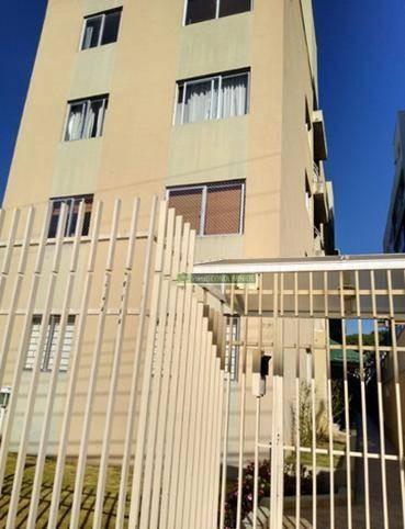 Apartamento Com 2 Dormitórios À Venda, 62 M² Por R$ 280.000,00 - Água Verde - Curitiba/pr - Ap0796