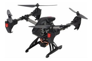 Drone Con Cámara Robótica Hd De 2mp / 100 Metros De Altura