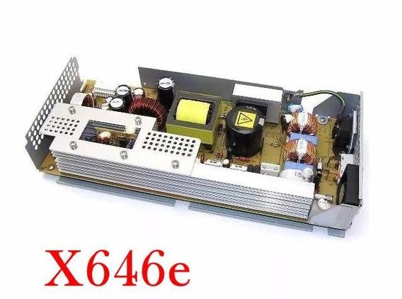 Placa Fonte Lexmark X646e - Model: Sr-cl-v1