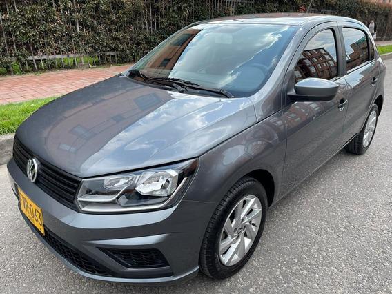 Volkswagen Gol New Comfortline 1.6 Mec Full Equipo