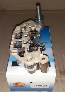 Rectificador De Alternador Sistema Hyundai 90 Amp