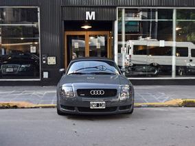 Audi Tt Cabrio - Motum