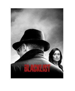 The Blacklist - Temporada 6 - Dvd