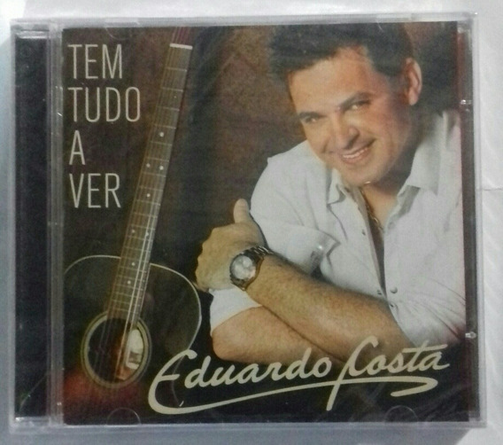 Cd Eduardo Costa Envio Por Carta Registrada