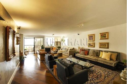 Imagem 1 de 15 de Apartamento - Jardim Paulista - Ref: 110550 - V-110550