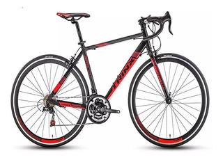 Bike Speed Alumínio Shimano 21v Aro 700 Direto Importador