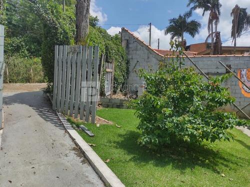 Chácara Para Venda Em Arujá, Chácaras Copaco, 2 Dormitórios, 1 Banheiro - Ch0010_1-1769973