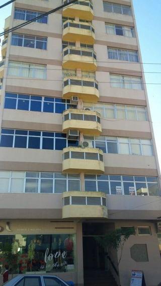 Apartamento Residencial Para Venda E Locação, Estradas Das Areias, Indaial. - Ap1198