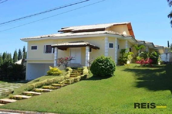 Casa Residencial Para Venda E Locação, Parque Village Castelo, Itu - . - Ca0304