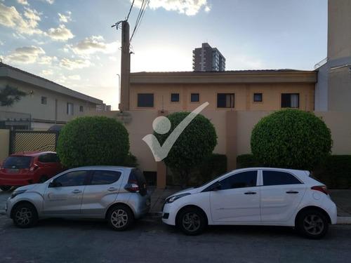 Imagem 1 de 30 de Casa À Venda Em Vila Formosa - Ca002553