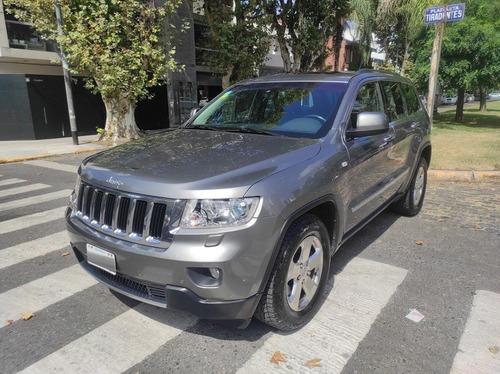 Jeep Grand Cherokee Limited 2012 Gpdevoto