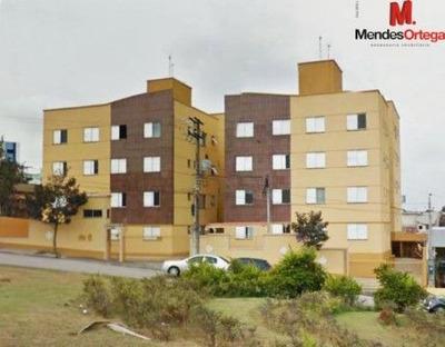Sorocaba - Residencial Cecília - 20235